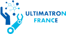 ULTIMATRON FRANCE Logo